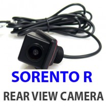 [SUPER I] KIA Sorento R - Wide Angle Rear View Camera (Black/YF-7000)