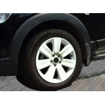 [7X] Modern Wheel Cover Set  - 4PCS 1 Set