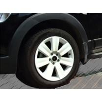 [7X] Modern Wheel Cover Set  - 4PCS 1 Set