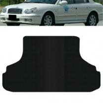 [CLEANMAT] Hyundai EF Sonata - Trunk Rubber Mat