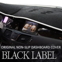 [BLACK LABEL] BMW X3 (F25) - Premium Non-Slip Dashboard Cover Mat