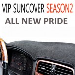 [VIP] KIA All New Pride - High Quality Dashboard Cover Mat Season 2