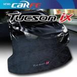 [MOBIS] Hyundai Tucson iX - Deluxe Trunk Car Mat