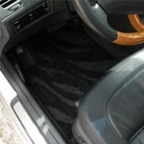 [TWOMANSHOP] Hyundai YF Sonata - Luxury Premium Floor Mat