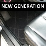 [TWOMANSHOP] Hyundai Grand Starex - New Generation Floor Mat