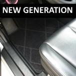 [TWOMANSHOP] Hyundai Grand Starex - New Generation Floor Mat