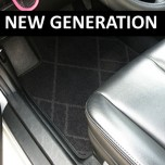 [TWOMANSHOP] Hyundai Veracruz - New Generation Floor Mat Set