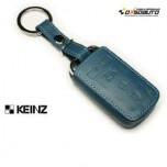 [KEINZ] KIA K9(Quoris) - Smart Key Leather Pouch Key Holder (City)