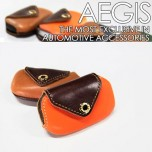[AEGIS] KIA All New Sorento UM - Tidy Tok Folding Key Leather Key Holder
