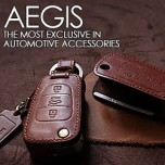 [AEGIS] GM-Daewoo Winstorm / Captiva - Smart Key Leather Key Holder