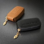 [HYUNDAI] Hyundai Avante MD - Smart Key Leather Key Holder