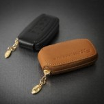 [KIA] KIA K5 - Smart Key Leather Key Holder