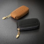 [HYUNDAI] Hyundai New i30 - PYL Smart Key Leather Key Holder