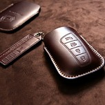 [AEGIS] Hyundai 5G Grandeur HG  - Smart Key Leather Key Holder SEASON II