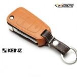[KEINZ] Chevrolet Captiva - Folding Key Leather Key Holder