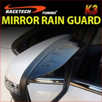 [RACETECH] KIA K3 - Side Mirror Rain Guard