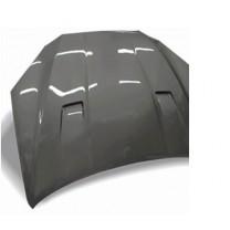 [ADRO] Hyundai Genesis Coupe - Legato Tuning Hood Cover