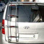 [ONZIGOO] Hyundai Grand Starex - Rear Ladder