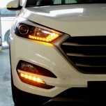 [EXLED] Hyundai All New Tucson - Front Turn Signal 2Way Sequential LED Modules