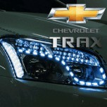 [EXLED] Chevrolet Trax - 2way Front Turn Signal LED Upgrade Modules