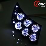 [IONE] Hyundai Grand Starex - LED 2Way Turn Signal Modules DIY Kit