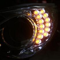 [XLOOK] Hyundai YF Sonata - LED Turn Signal Modules DIY Kit (CZ/CZ9 Version)