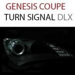 [GOGOCAR] Hyundai Genesis Coupe - Headlight LED Turn Signal Modules Set