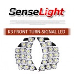 [SENSE LIGHT] KIA K3 - LED Turn Signal Modules Set