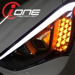 [IONE] Hyundai Santa Fe DM - LED Turn Signal Modules (M Version)