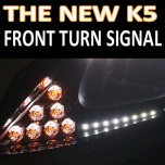 [XLOOK] KIA New K5 / New Optima -  LED Headlights Turn Signal RZ+DOD Extension Kit Modules Set