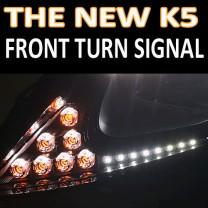 [XLOOK] KIA New K5 / New Optima -  LED Headlights Turn Signal RZ+DOD Extension Kit Modules Set