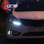 [IONE] Hyundai 5G Grandeur HG - LED Turn Signal Modules (S Version 2)