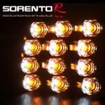 [XLOOK] KIA Sorento R - LED Turn Signal Modules DIY Kit (SS RZ Version)