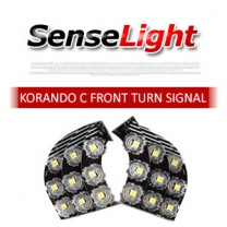 [SENSE LIGHT] SsangYong Korando C​ - LED Turn Signal Modules Set