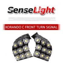 [SENSE LIGHT] SsangYong Korando C - LED Turn Signal Modules Set