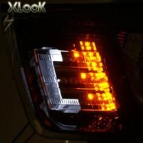 [XLOOK] SsangYong Korando Sports - Front Turn Signal LED Tuning DIY Kit