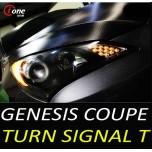 [IONE] Hyundai Genesis Coupe - LED Turn Signal T DIY Kit