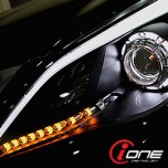 [IONE] Hyundai 5G Grandeur HG - Head Lamp Turn Signal LED Modules Set (T Ver.)