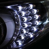 [IONE] Hyundai YF Sonata - Head Lamp Turn Signal LED Modules Set (T Ver.)