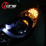 [IONE] Hyundai Avante MD - LED Turn Signal Modules DIY Kit (T Version)