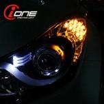 [IONE] Hyundai Avante MD - LED Turn Signal Modules DIY Kit (T Version)
