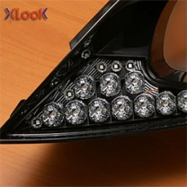 [XLOOK] KIA K5 - LED Turn Signal Modules DIY Kit (Z/Z9 Version)