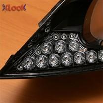 [XLOOK] KIA K5 - LED Turn Signal Modules DIY Kit (Z/Z9 Version)