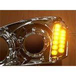 [XLOOK] SsangYong Kyron - LED Turn Signal Modules DIY Kit (Z/Z9 Version)