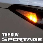[EXLED] KIA All New Sportage - Front Reflector Power LED 2Way Modules DIY Kit