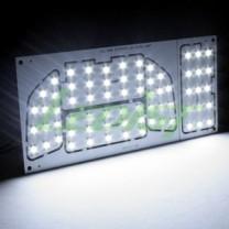 [LEDIST] KIA All New Sorento UM - LED Interior Lighting Kit (Normal)