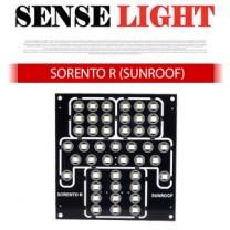 [SENSELIGHT] KIA Sorento R - LED Interior Lighting Modules Set (Sunroof)