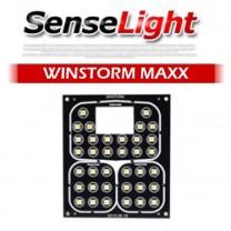 [SENSE LIGHT] GM-Daewoo Winstorm Maxx - LED Interior Lighting Modules Set