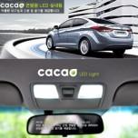 [CACAO] Hyundai Avante MD - LED Interior Lighting Modules Set