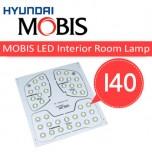 [MOBIS] Hyundai i40 - LED Interior Lighting Modules Set